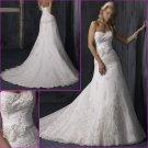 Free Shipping!!Elegant/Strapless/wedding dress/YY142