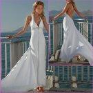 Free Shipping!! Seductive/Sweetheart Neckline/Halter/A-Line/Bridal Wedding Dress/YY168