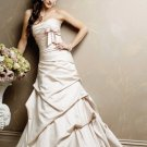Free Shipping!!Acctractive/Backless/A-Line/Princess/Wedding Dress/BR011