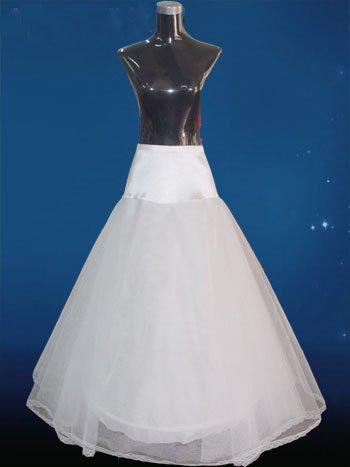 wedding petticoat  PT06
