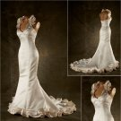 Free shipping!!Halter/Sleeveless/Floor Length/Mother of bridal dress/HS018
