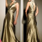 Free Shipping!Sleeveless/Sweetheart NecklineA-Line/Floor-Length/Mother of the bridal dress/MM020