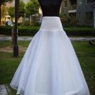 wedding petticoat  PT016