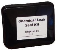 "Chemical Leak Seak Kit 3"" x 120"" - (RK3120MIL)"