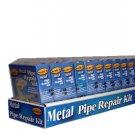"""(3""""x108"""") Sealz-It Metal Pipe Repair Kit  (10 Pack)  - (SRKM10PK3108)"""