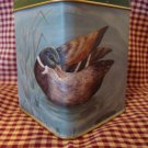 24 oz. Candle in Reusable Duck Tin in White Wine Fragrance