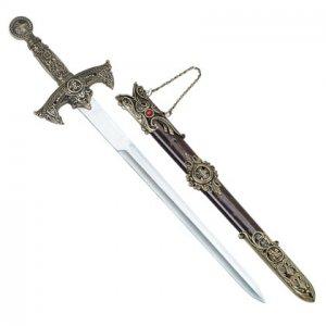 King Arthur's Excalibur Sword Item 32401