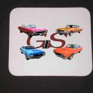 Buick Gran Sport Mousepad