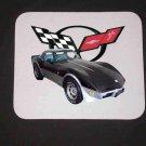 New 1978 Chevy Corvette Pace Car Mousepad!