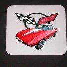 New 1967 Chevy Corvette Mousepad!