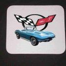 New 1966 Chevy Corvette Mousepad!