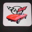 New 1965 Chevy Corvette Mousepad!