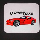 New 1997 Dodge Viper Mousepad!!