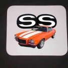New 1970 Chevy Camaro SS Mousepad