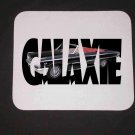 New 1963 Ford Galaxie w/letters Mousepad!