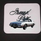 New 1986 Pontiac Grand Prix 2+2 Mousepad!