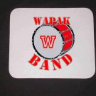 New Wapak Band Mousepad!