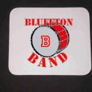 New Bluffton Band Mousepad!
