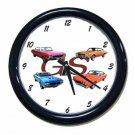 New Buick Gran Sport Wall Clock