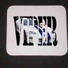 New 2001 Dodge Viper GTSR w/ letters Mousepad!!