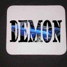 New 1971 Dodge Demon w/ letters Mousepad