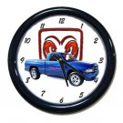 New Dodge RAM Pace truck Wall Clock