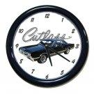 New 1966 Olds Cutlass Wall Clock