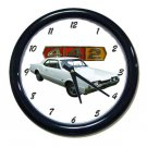 New 1967 Olds Cutlass 442 Wall Clock