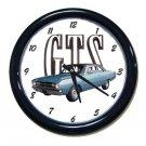 New 1968 Dodge Dart GTS Wall Clock