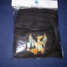New Pokemon Charizard embroidery towel NEW, and FREE SHIPPING!!