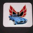 New 1970 Pontiac Formula Firebird Mousepad!