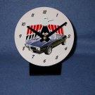 New 1968 Pontiac Firebird convertible desk clock!