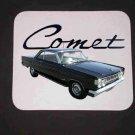 New 1964 Mercury Comet Mousepad!