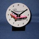 New 1970 Ford Ranchero desk clock!