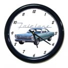 New 1967 Ford Fairlane Wall Clock