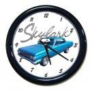 New 1963 Buick Skylark Wall Clock