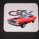 New 1970 Plymouth GTX Mousepad!!