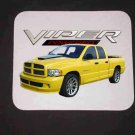 New 2005 Dodge Ram Mousepad!!