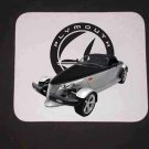 New 2001 Plymouth Black Tie Prowler Mousepad!!