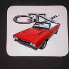 New 1969 Plymouth GTX Mousepad!!