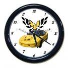 New 2002 Pontiac Collectors Edition (CETA) Trans AM w/LOGO Wall Clock