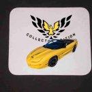New  2002 Pontiac Collectors Edition (CETA) Trans AM Convertible w/LOGO Mousepad!