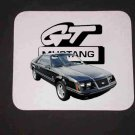 New 1984 Ford Mustang GT Mousepad!