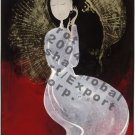 Dinh Quan-Young Lady, Fine Art AC-Arch Gloss Canvas