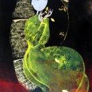 Dinh Quan-Young Lady & Banana Leaf, Fine Art AC-Arch Matte