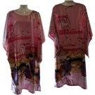Sirisha Women's Japanese Style Caftan - 08