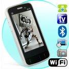 Odyssey - WiFi Quadband Dual-SIM Cellphone w/ 3 Inch Touchscreen New