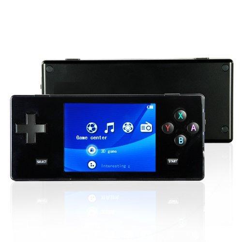 Multi Platform Portable Gaming Entertainment Station (Black) New