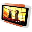 16GB MP4/MP3 Player + Camera - 3 Inch LCD Video File King New