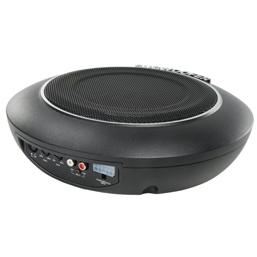 6 Inch Car Audio Subwoofer New